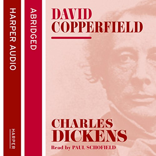 Page de couverture de David Copperfield