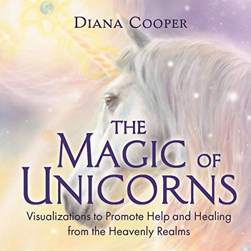 The Magic of Unicorns cover art
