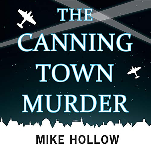 The Canning Town Murder cover art