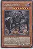 Yu-Gi-Oh! - Dark Simorgh (SOVR-EN092) - Stardust Overdrive - Unlimited Edition - Secret Rare