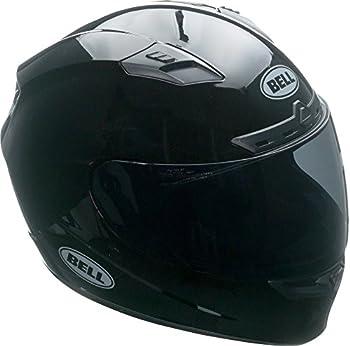 BELL Qualifier DLX Full-Face Helmet Solid Black 2X-Large