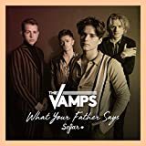 What Your Father Says (Live At Sofar Sounds, London) [Explicit]