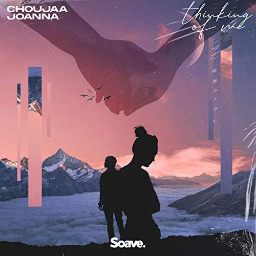 Choujaa & Joanna