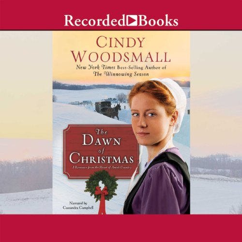 The Dawn of Christmas audiobook cover art