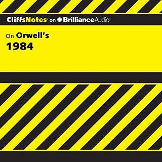 『1984』のカバーアート