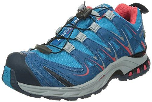 Salomon XA Pro 3D GTX W, Zapatillas de Running para Mujer