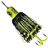 Madcat A-Static CLONK Teaser - Secador de pelo, color amarillo fluorescente, 250 g