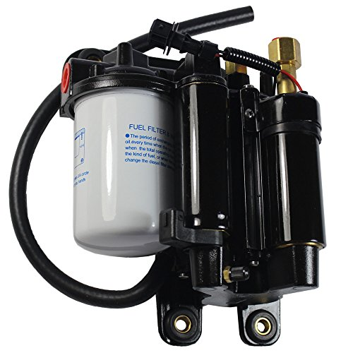 New Penta Electric Fuel Pump Assembly replacement for Volvo 21608511...