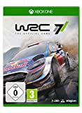 Bigben Interactive WRC 7, Xbox One vídeo - Juego (Xbox One, Xbox One, Racing)