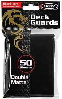 Deck Guard (50 Count), Matte White