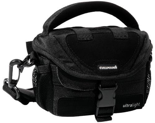 Cullmann Ultralight CP Vario 100 Fototasche schwarz