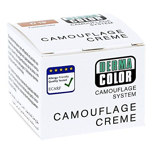 DERMACOLOR Camouflage Creme D19 30 g