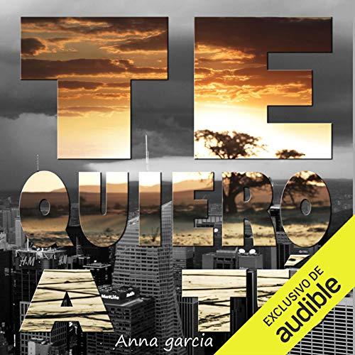 Diseño de la portada del título Te quiero a tú