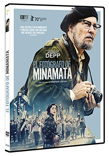 El fotógrafo de Minamata [DVD]