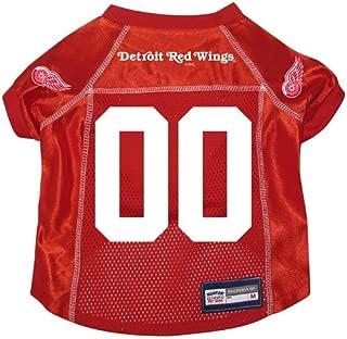 red wings alternate jersey