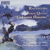 String Quintet, 'Les Cieux Inconnues' (Unknown Heavens): IV. —