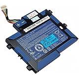 ノートパソコンのバッテリー for Acer Iconia A100 A101 Tablet BT00203005 BAT-711 BAT711 7.4V 11.3Wh ート用PC 互換バッテリー 交換用充電池