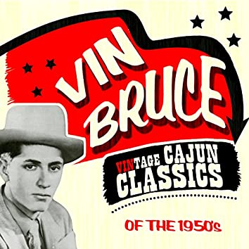 Vintage Cajun Classics of the 1950's