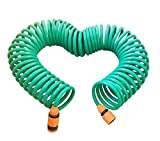 Dolphy 15M Retractable Coil Hose Pipe Set
