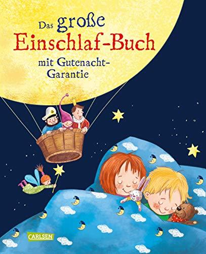 Das große Einschlaf-Buch: mit