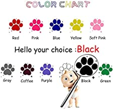 Diy grifor MACe Stickers For Cars Waterproof Vinyl Funny Crazy Cat Car Sticker Accessories for Mazda Cruze for Peugeot (Black, M 21cm X 27cm)