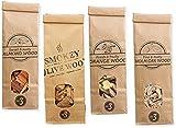 Smokey Olive Wood Sow-140 Virutas De Madera, SOW-140