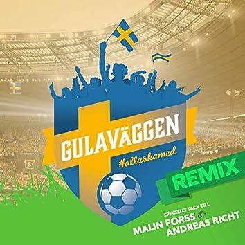 Gula Väggen - Remix