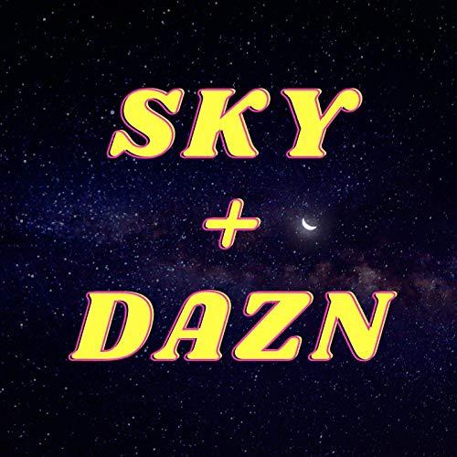 Sky+Dazn