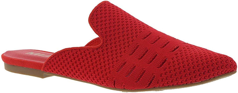MIA Women's Maiden Wedge Sandal