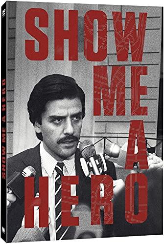 Show Me a Hero - DVD - HBO