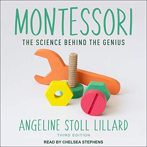 Montessori cover art