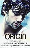 Origin. Saga Lux Iv
