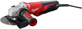 MILWAUKEE 13 Amp 6 In. Small Angle Grind