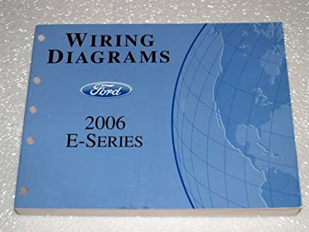 Amazon.com: Wiring Diagram For Ford E350: Books on