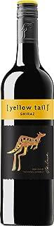 【売上NO.1オーストラリアワイン】イエローテイル シラーズ やや辛口 [ 赤ワイン ミディアムボディ オーストラリア 750ml ]