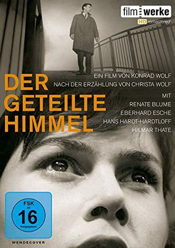 Der geteilte Himmel - DEFA-Spielfilm (HD Remastered)