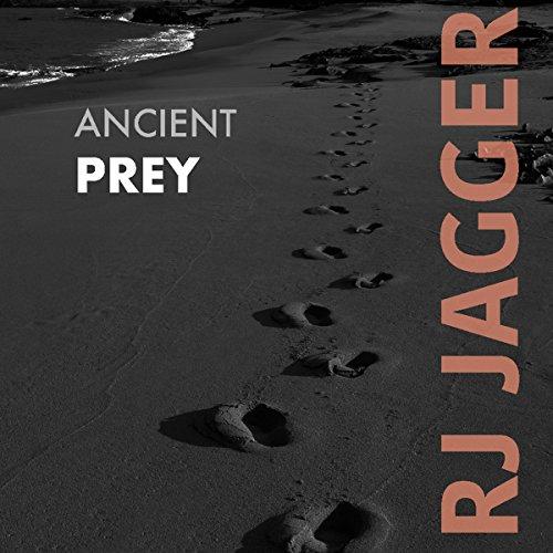 Ancient Prey audiobook cover art