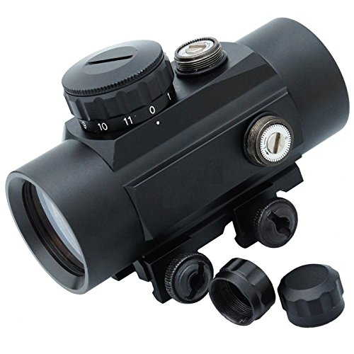 BKL1® Red Dot Zielgerät Armbrust Gewehr Zielfernrohr. 392