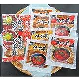 JA鹿児島県経済連 海鮮丼食べ比べセット