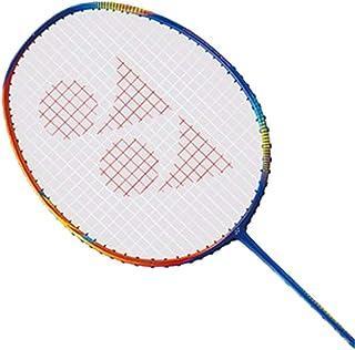 Yonex Astrox FB Bdminton Strung Racket (Navy/Orange)