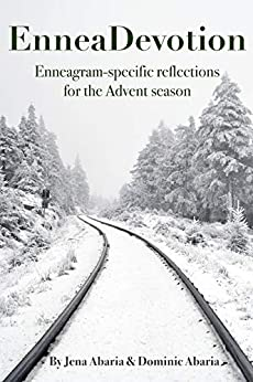 EnneaDevotion: Enneagram-specific reflections for the Advent season by [Jena Abaria, Dominic Abaria]
