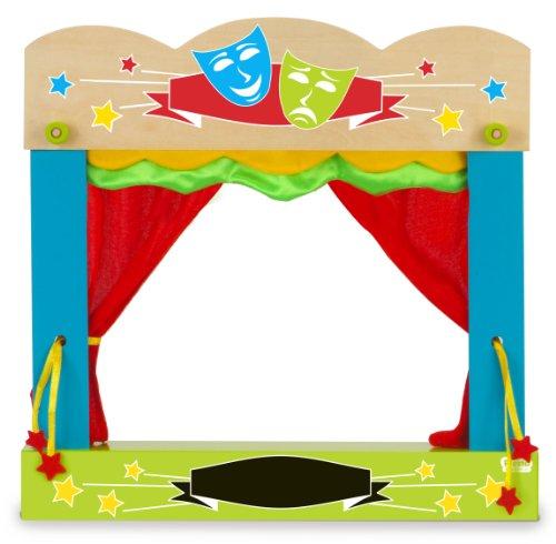 Fiesta- Teatro Marionetas sobremesa (1)