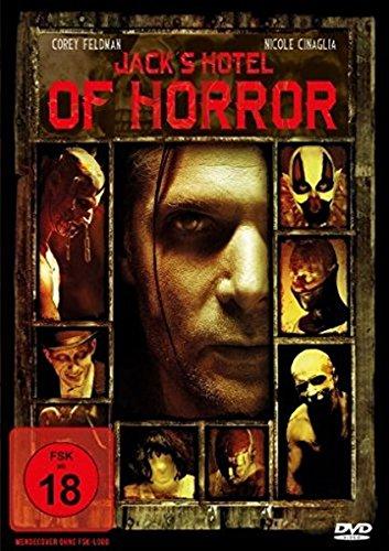 Jack's Hotel of Horror