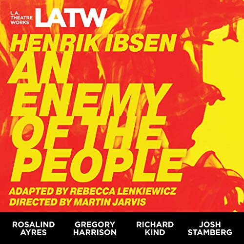 An Enemy of the People  By  cover art