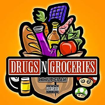 DRUGS N' GROCERIES