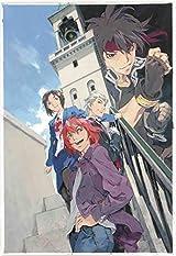 秋田禎信のシリーズ最新刊「魔術士オーフェンはぐれ旅 ハーティアズ・チョイス」1月20日発売