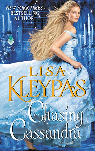 Compare Textbook Prices for Chasing Cassandra: The Ravenels  ISBN 9780062371942 by Kleypas, Lisa