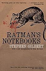 Image of Ratmans Notebooks. Brand catalog list of Valancourt Books.