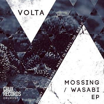 Mossing / Wasabi EP