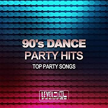 90's Dance Party Hits (Top Party Songs)